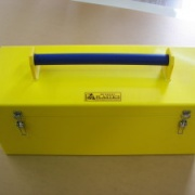 Bunbury Plastics | Tool Box