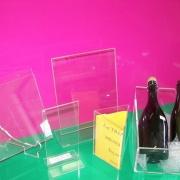 Bunbury Plastics | Menu Displays