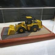 Bunbury Plastics | Display Cabinet