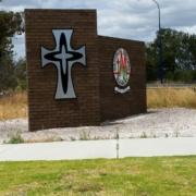 Mercy Cross